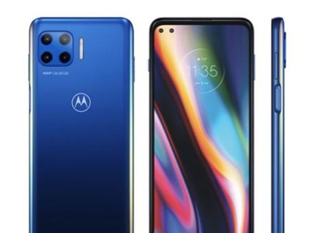 Conoce el nuevo Motorola MOTO G 5G PLUS